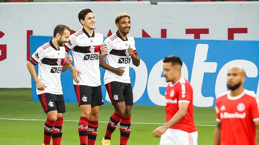 Campeonato Brasileiro tem 6 jogos de seis pontos nas rodadas finais