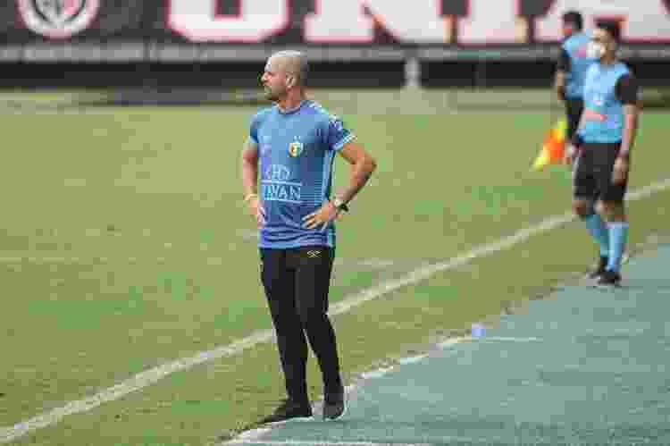 01 - Lucas Gabriel Cardoso/Brusque FC - Lucas Gabriel Cardoso/Brusque FC