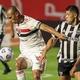 """Miranda elogia solidez defensiva após empate: """"Começamos a caminhar"""""""