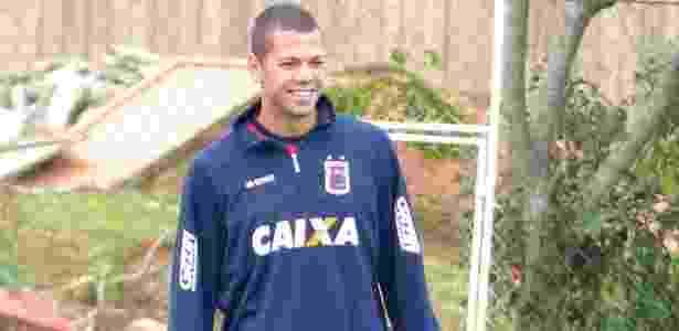 Leo Coelho tem passagem pelo Paraná - Divulgação