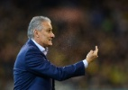 Tite vai à Copa das Confederações para se acostumar com a Rússia, diz Edu - Pedro Martins/ MoWa Press
