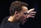 Soares e Murray desperdiçam três set points e perdem estreia no ATP Finals - Clive Brunskill/Getty Images