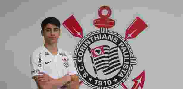 Araos - Daniel Augusto Jr. / Ag. Corinthians - Daniel Augusto Jr. / Ag. Corinthians