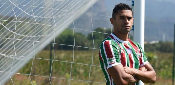 Flu poupará time, e Kayke deve ter chance entre os titulares contra o Santos - Mailson Santana/Fluminense