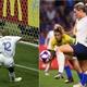 Brasil volta a sofrer com Henry; veja semelhanças entre gols de 2006 e 2019