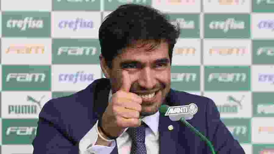 Palmeiras amplia vantagem sobre brasileiros no ranking de gols em Libertadores - Cesar Greco