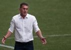 Mancini anuncia escalação veterana do Corinthians com Luan na Sul-Americana