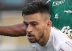 Copa do Brasil: Santos x Palmeiras - MIGUEL SCHINCARIOL/ESTADÃO CONTEÚDO