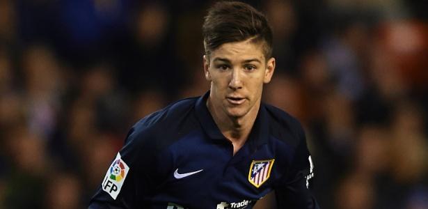 Barcelona e Atlético de Madri teriam acordo pela transferência de Vietto