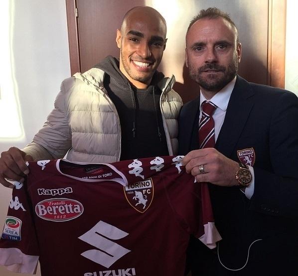 Carlão (zagueiro) - do APEL (CYP) para o Torino (ITA) - 500 mil euros