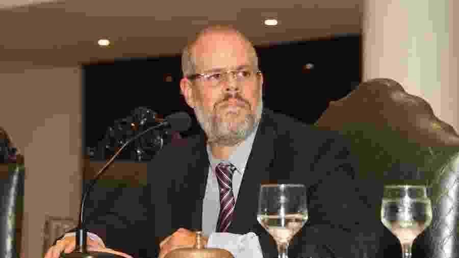 Roberto Monteiro, presidente do Conselho Deliberativo do Vasco, convocou reunião para discutir eleição direta - Paulo Fernandes / Flickr do Vasco