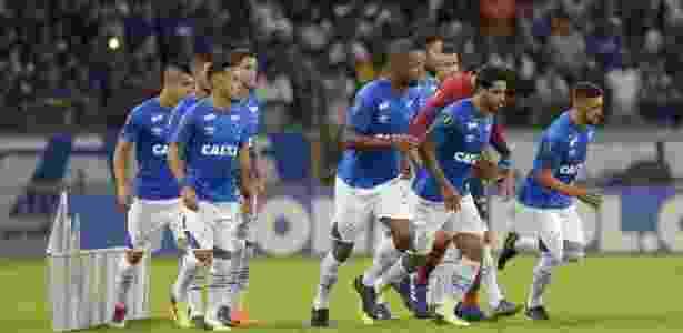 Thiago Neves valoriza intensidade do time e elogia Vasco
