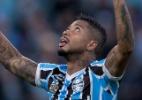 Vídeo polêmico pode gerar multa e põe Marinho entre negociáveis do Grêmio - Liamara Polli/AGIF
