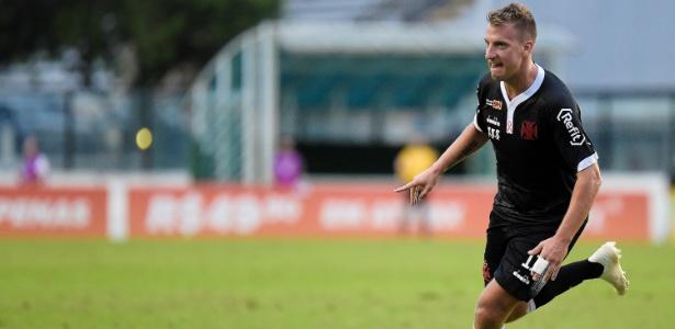 Maxi López veio já sem contrato após temporada pela Udinese - Thiago Ribeiro/AGIF