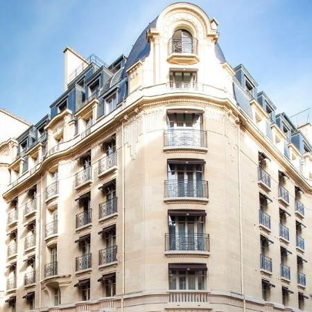 Hotel Sofitel Arc De Triomphe, em Paris  - Divulgação