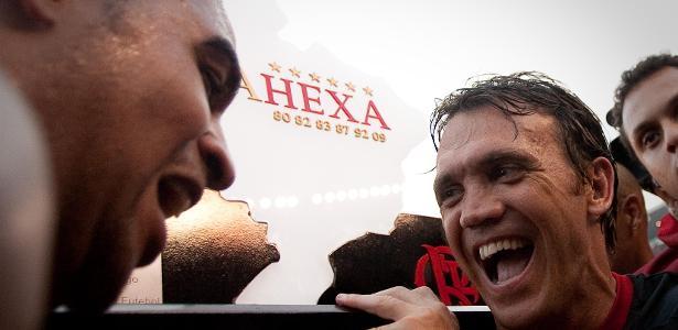 Hexa ou hepta? | CBF vê impasse e ainda discute como citar possível título do Fla