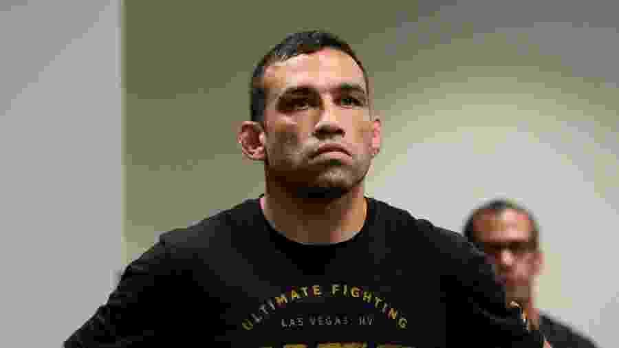 Fabrício Werdum, lutador do UFC - Mike Roach/Zuffa LLC via Getty Images