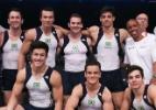 Brasil desafia anfitriões e rigor de juízes por vaga na ginástica masculina