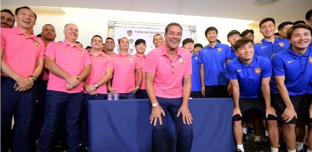Técnicos campeões brasileiros somem do mercado e abrem espaço para novatos