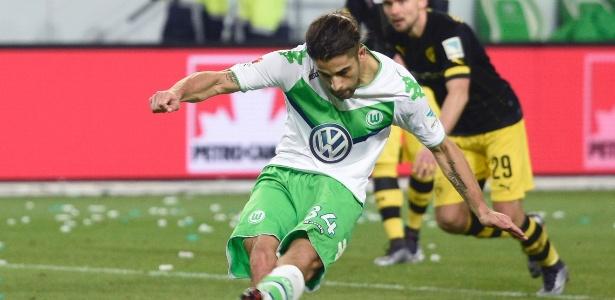 Ricardo Rodríguez já manifestou seu interesse em deixar o clube para a diretoria alemã