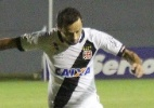 Carlos Gregório Júnior / Site oficial do Vasco