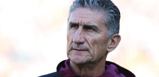 Técnico do São Paulo é cotado para assumir a seleção argentina