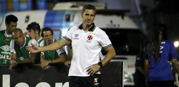 Jorginho convocou os torcedores para o decisivo jogo contra o Ceará