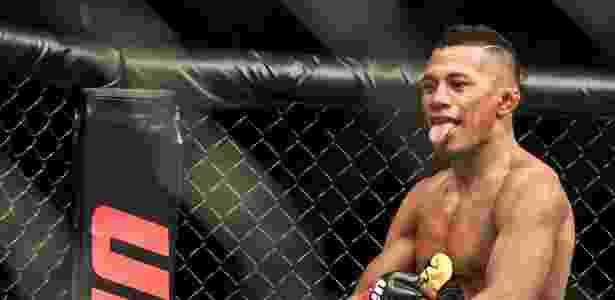Rigel Salazar/Ag. Fight