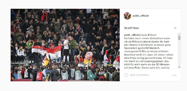 @poldi_official/Instagram