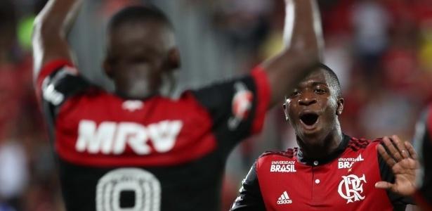 Vinicius Junior e Lincoln (costas) foram cortados da seleção brasileira sub-20
