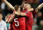 República Tcheca vence Inglaterra de virada nas eliminatórias da Euro - REUTERS/David W Cerny