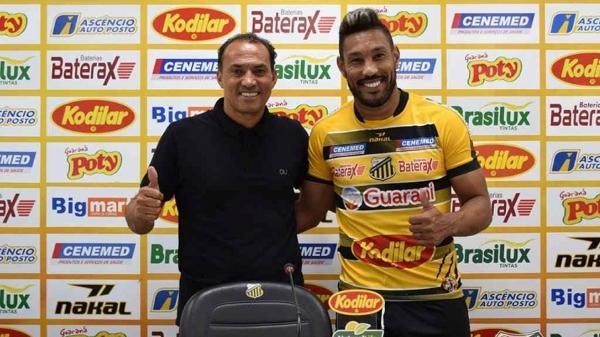 Thiago Carvalho/ Divulgação Novorizontino - Thiago Carvalho/ Divulgação Novorizontino