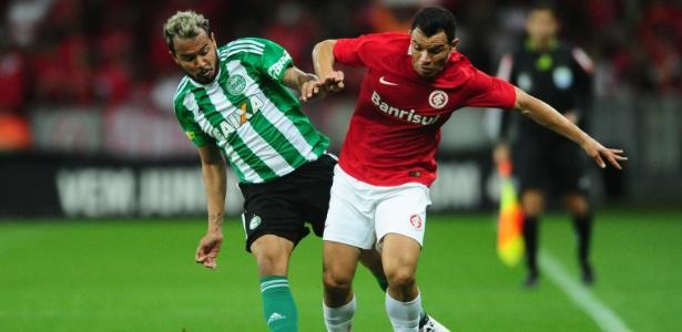 Lateral Ceará deve rescindir contrato com o Internacional nesta quinta-feira