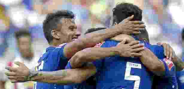 523457776c Cruzeiro tem seu melhor início de temporada nos últimos oito anos ...