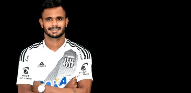 Fernando Bob tem 20 partidas pela Ponte Preta no Brasileirão