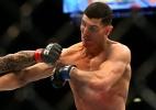 Lutador do UFC foi segurança de Neymar na França - Mark J. Rebilas-USA Today/Reuters