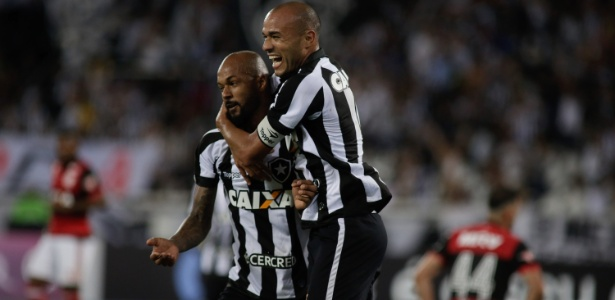Confiante, Botafogo se prepara para decisão contra o Grêmio