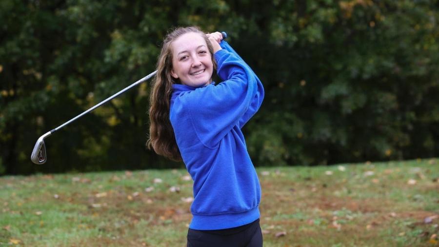 Emily Nash golfista - Nicolaus Czarnecki
