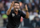 Contra o Sport, Alberto Valentim busca a melhor versão do Botafogo - Thiago Ribeiro/AGIF