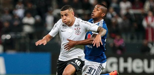 ce190044b2 Assista aos melhores momentos de Corinthians X Millonarios - 25 05 2018 -  UOL Esporte