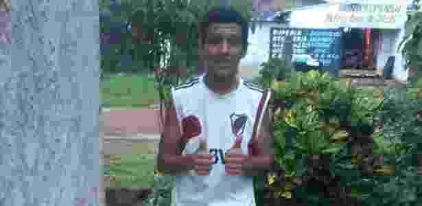 Exequiel tinha 21 anos de idade e era torcedor do River Plate - Reprodução/Clarín