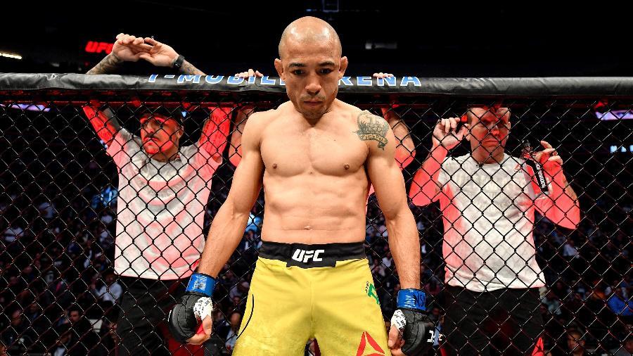 José Aldo é ex-campeão do UFC - Jeff Bottari/Zuffa LLC