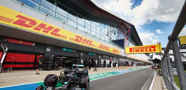 Pole Position - GP dos 70 Anos da F1: datas, horários e tudo sobre a corrida
