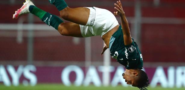 Mauro Cezar Pereira - Com estratégia, Palmeiras atropela River: praticamente a um jogo do título