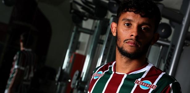 Gustavo Scarpa lamentou o resultado da partida contra o Atlético-MG