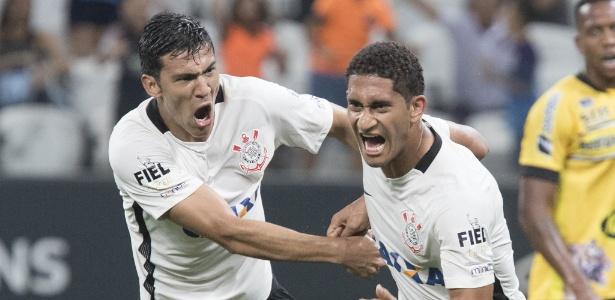 Compra de Pablo foi fechada pelo Corinthians nesta terça-feira