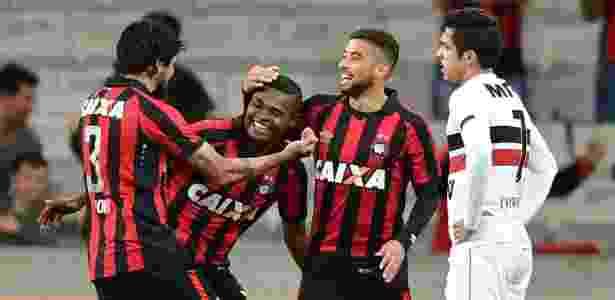 Nikão - Jason Silva/AGIF - Jason Silva/AGIF