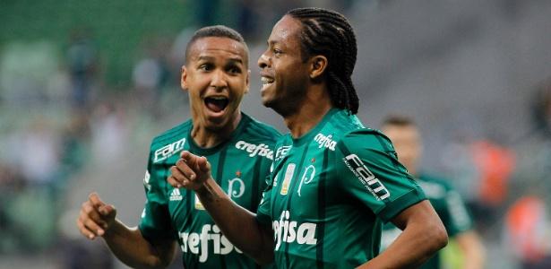Keno volta ao time titular diante do Coritiba