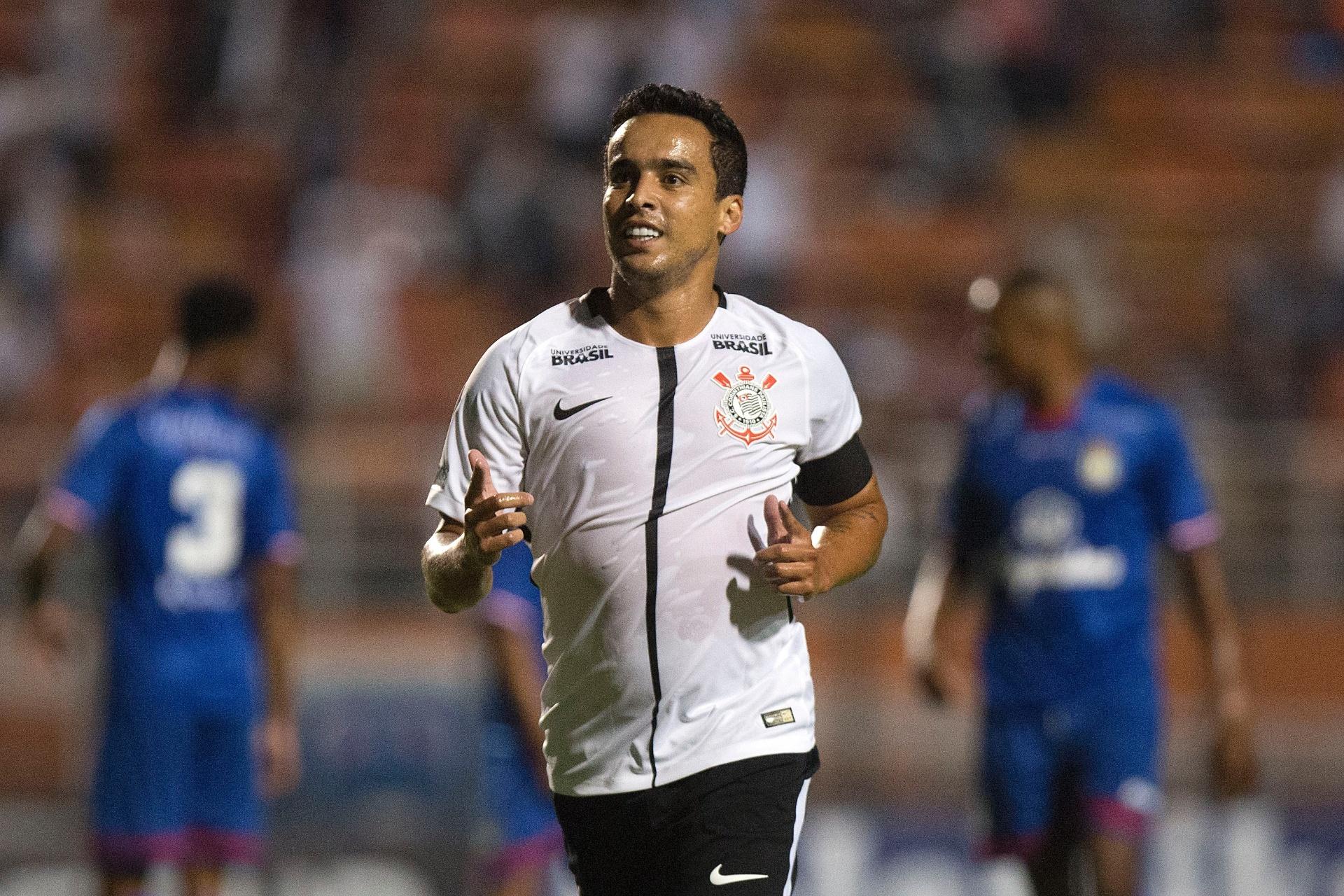 43dc01c47a Corinthians faz 4 a 0 em dia de Jadson e Jr Dutra - 21 01 2018 - UOL Esporte