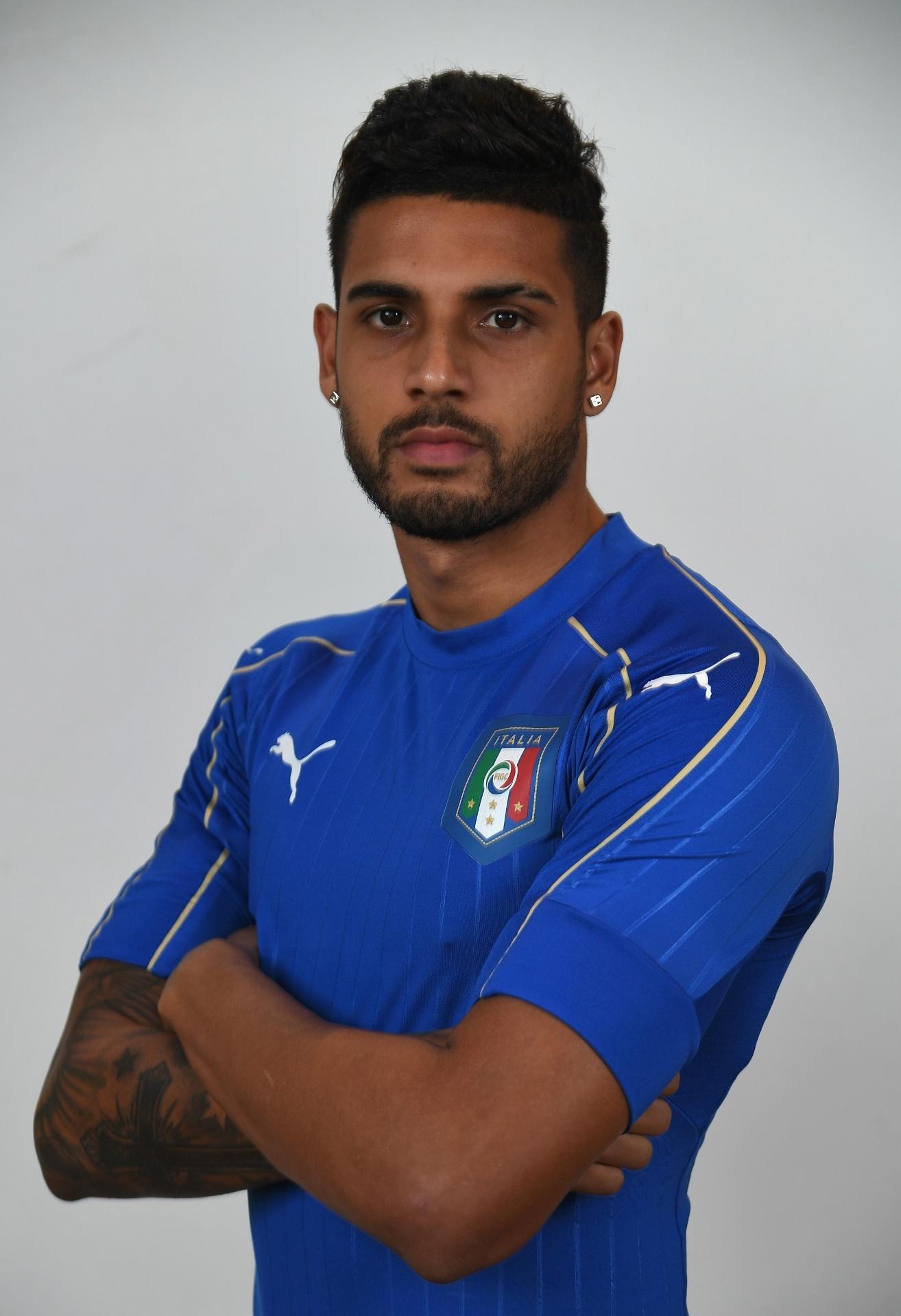 e83347c1f5 Chelsea oficializa contratação do lateral brasileiro Emerson Palmieri -  Esporte - BOL